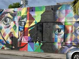 Photo Gallery: Miami street art