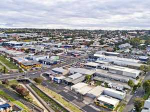 Ambitious plan to bring life back into Toowoomba CBD