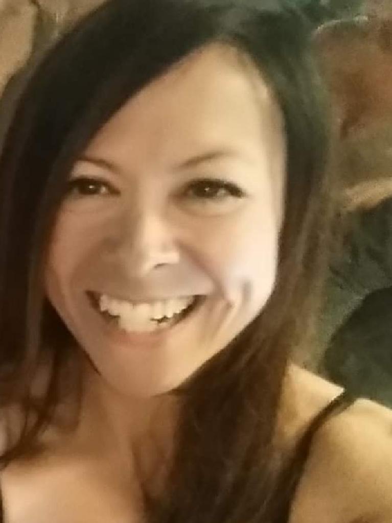 Missing woman Priscilla Brooten