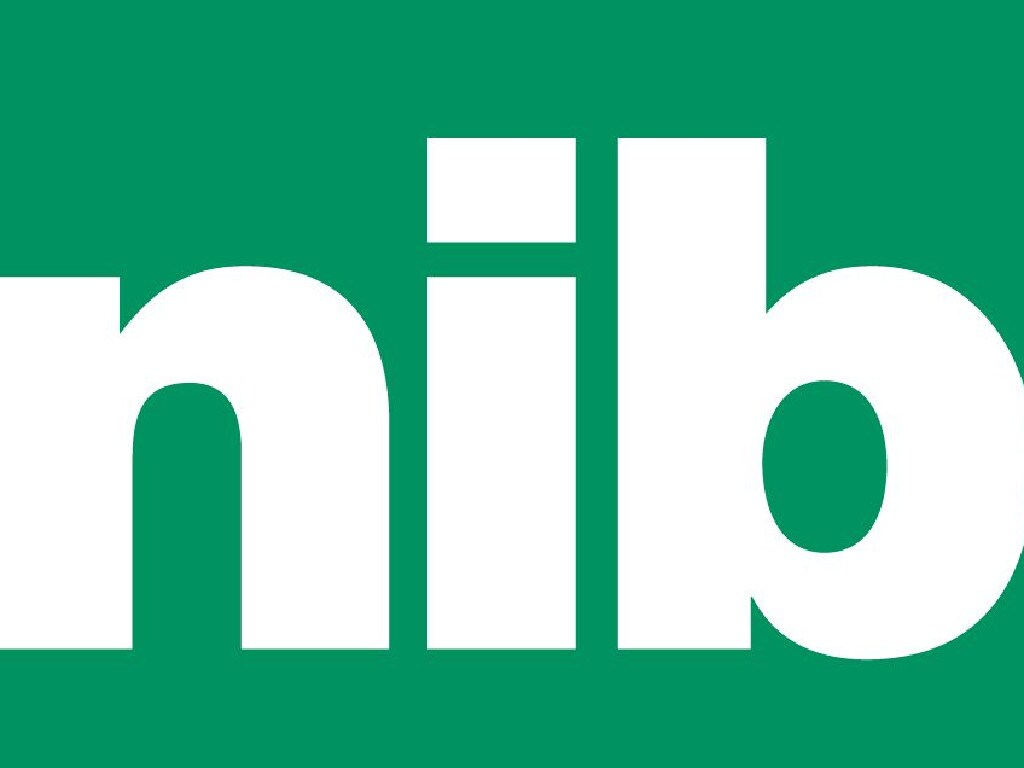NIB has had a small increase. Picture: Supplied