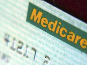 Call to blacklist high charging doctors from Medicare