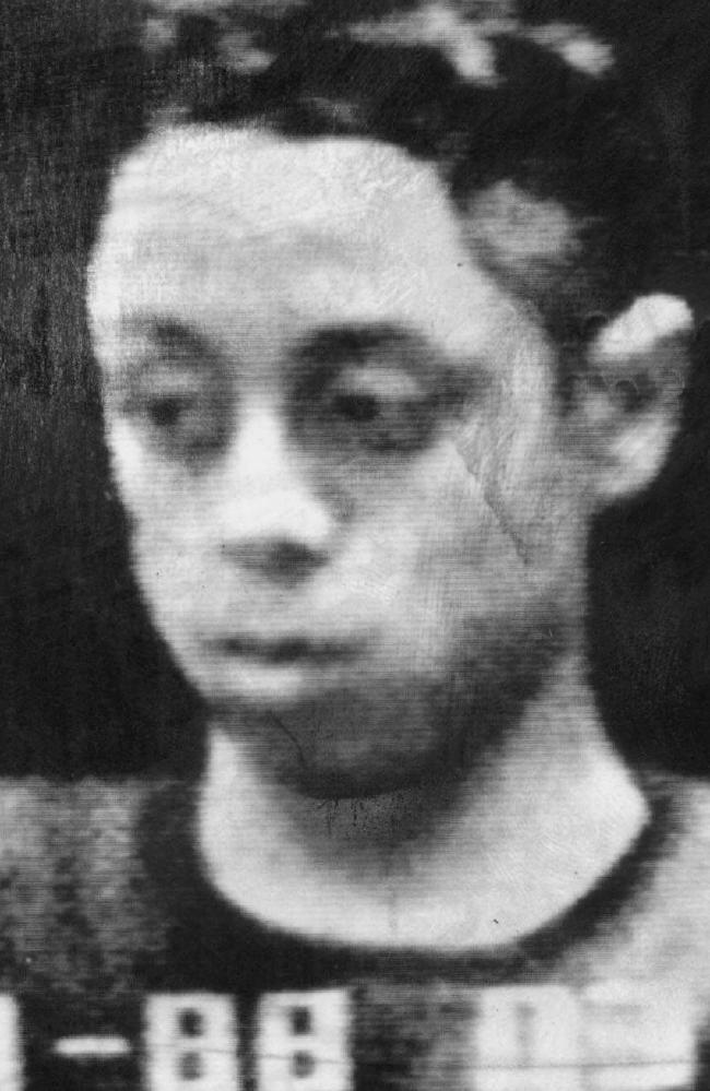 Raymond Santana, pictured aged 14 in 1990, says it is still hard to move on.