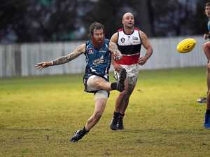 Power surge in the wet against Brothers Bulldogs