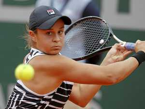 Barty hails Goolagong, and wants to inspire