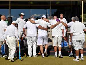 Sad day as team mourns Ballina bowling club collapse