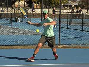 Coates-Beadman proud return to childhood tournament as no.1