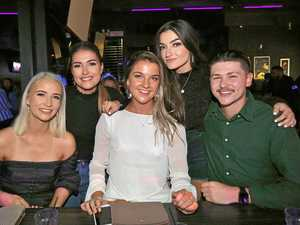 GALLERY: Rocky's party people out in force over the weekend