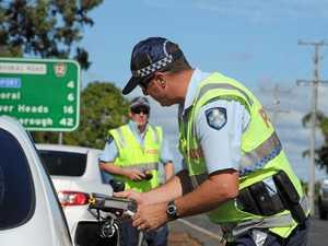 DUIs: This week's 18 Ipswich drink, drug drivers