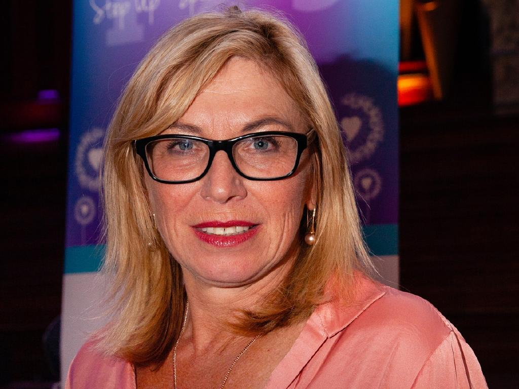 Anti-violence campaigner Rosie Batty is just one of the many champions of change to receive a Queen's Birthday honour. Pic: Supplied