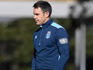 Monday Buzz: Blues bolter to put fear into Maroons