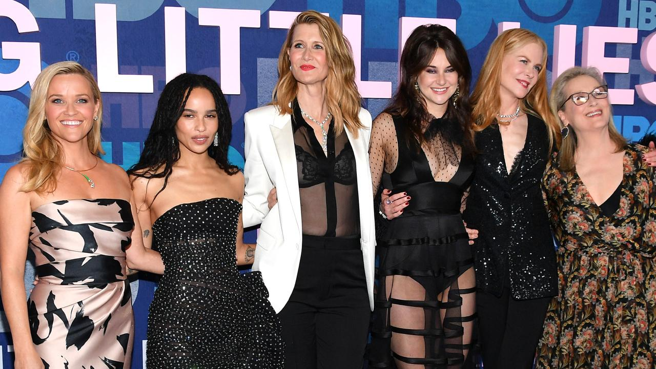 There are some new additions to the cast of Big Little Lies Season 2. Picture: Getty Images