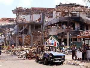 Bali bombing survivors welcome Morrison's win