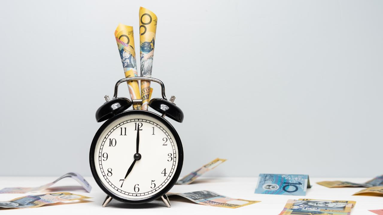 The tax clock is ticking. if you want a good refund, don't put off planning until June 30.