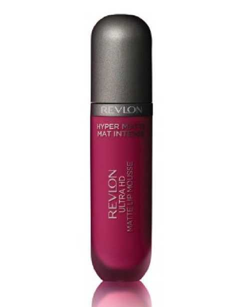 These Revlon mousse lippies are seriously amazing as they are cheap and last hours.