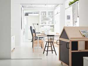 Ikea's insane new hi-tech furniture