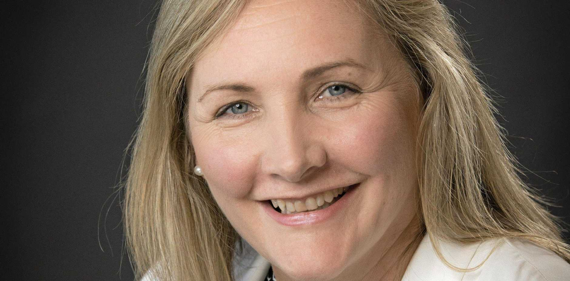 OPINION: NSW Business Chamber Northern Rivers regional manager Jane Laverty.