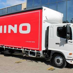 New Hino FE 1426 has a lot to like   Big Rigs