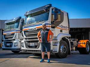 Stralis is top dog at Direct