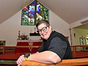 'It's about time': Church welcomes LGBTQI+ community