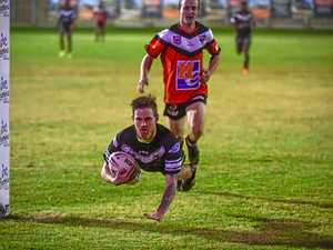 Magpies clip Panthers, move to fourth