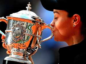 Why Ash Barty is worth her weight in gold