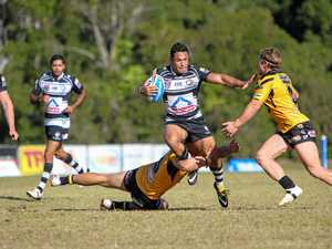 Tweed Seagulls halted by undefeated Falcons