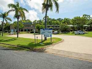 Sarina Hospital a big winner in Queensland Budget
