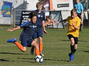 PHOTOS: Young talent time at SAP Carnival in Coffs Harbour