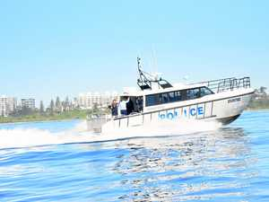 Marine investigation launched into how fishing boat sunk
