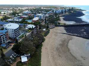 Bargara residents call for more lighting for area