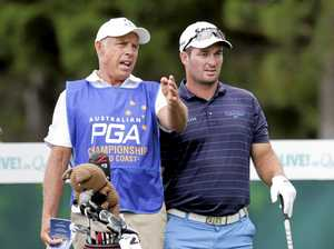 Tiger's former caddie welcomes new gig with Jason Day