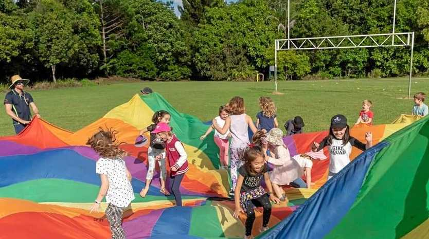 EXCELLENT ACHIEVEMENT: Lismore's Fitness Kidz has taken out The People's Choice Award for Australia's Best Kids Party Entertainer in the 2019 national What's On 4 Kids Awards