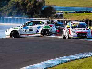 Toowoomba driver extends TCR Australia series lead