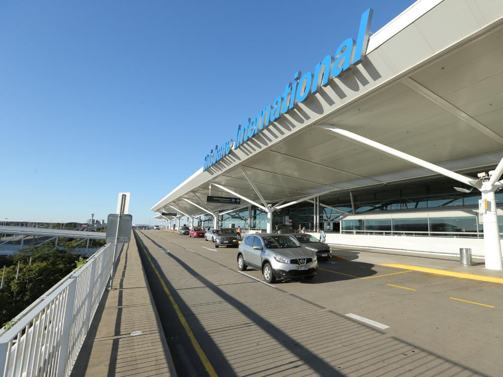 Brisbane International Airport is poised for expansion.