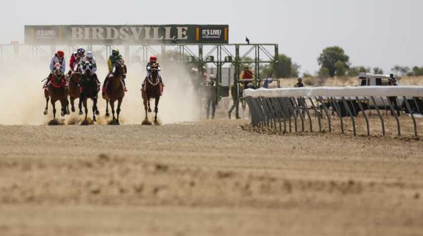 They are less likely to venture to the Outback for attractions such as the Birdsville Races.