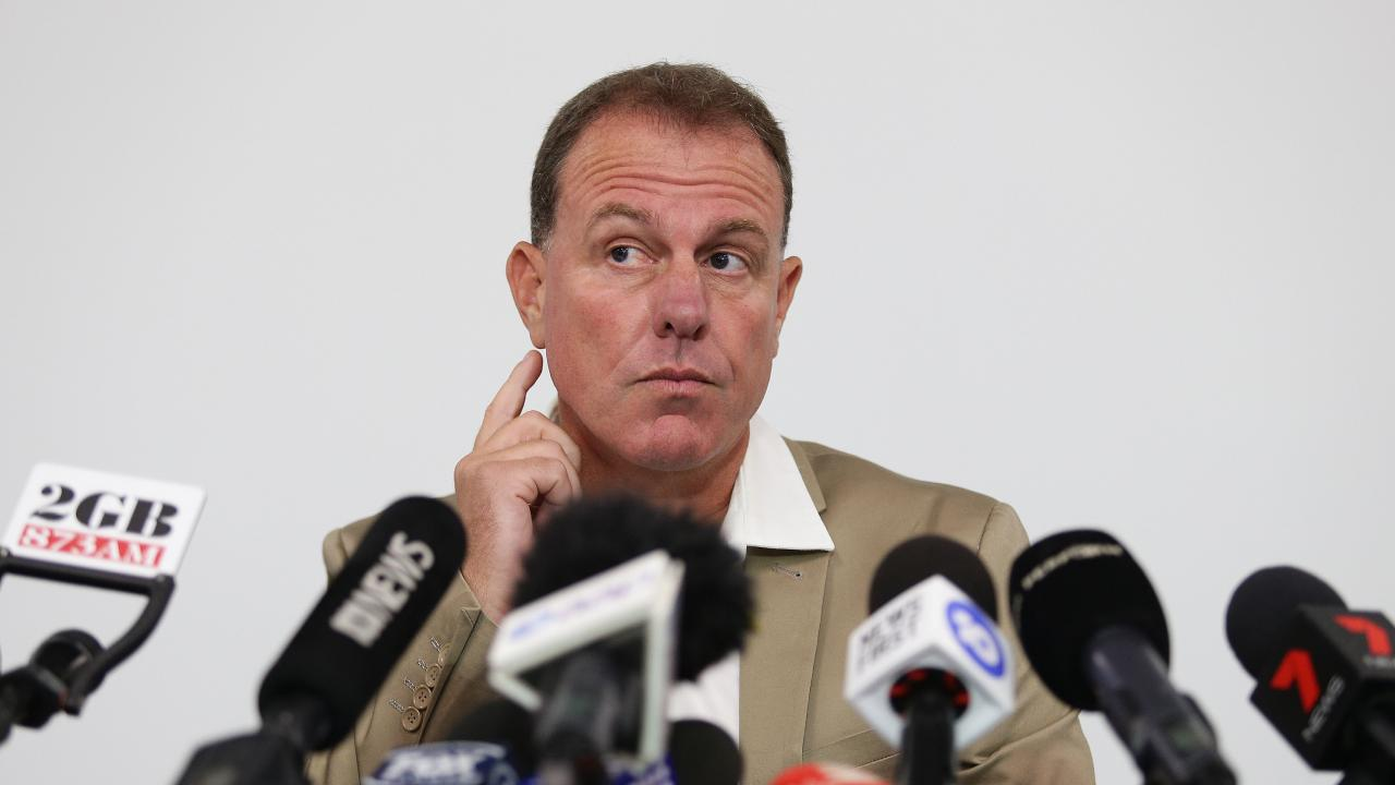 The shadow of Alen Stajcic's sacking still hangs heavy over the Matildas. Picture: Brett Costello