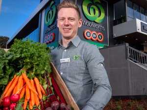 Is this Australia's cleanest, greenest supermarket?