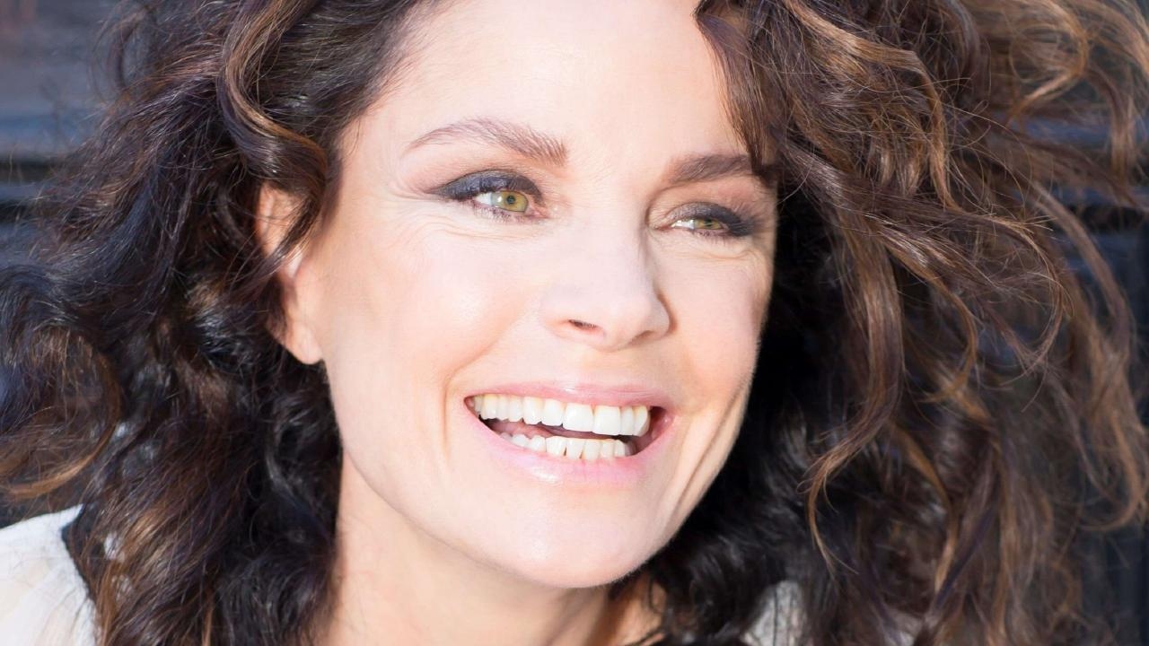 Sigrid Thornton has also been recognised in the Honours list. Picture: Supplied