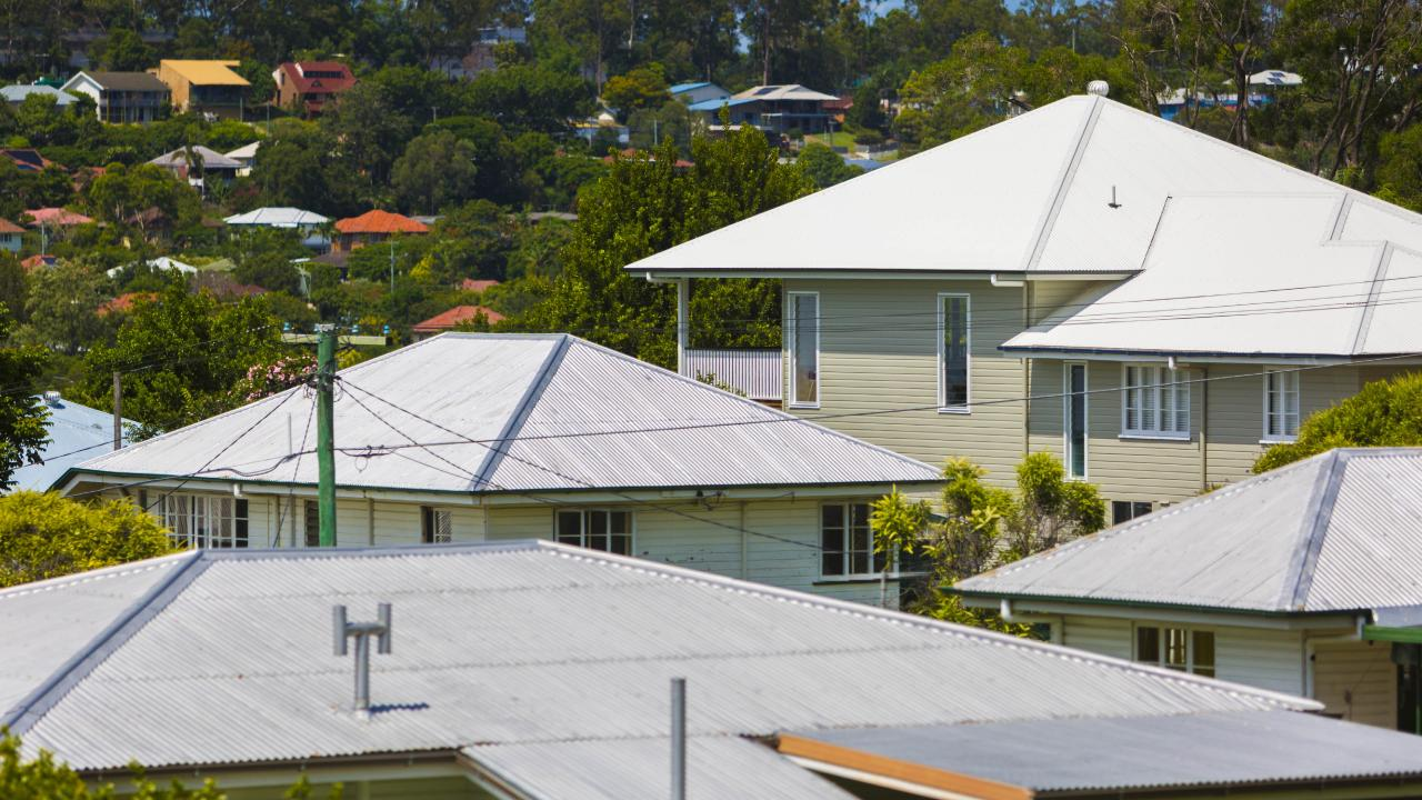 New research reveals where you can earn at least $50,000 in three years from a property. Image: AAP/Glenn Hunt.