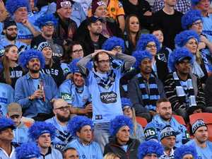 Why the NRL needs NSW to win Origin II