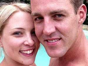 'Selfless act' before couple's cruise death
