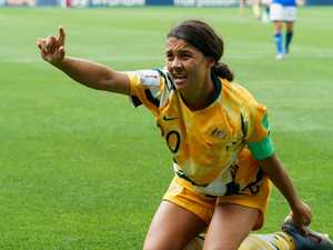 Matildas slammed: 'Absolutely ridiculous'