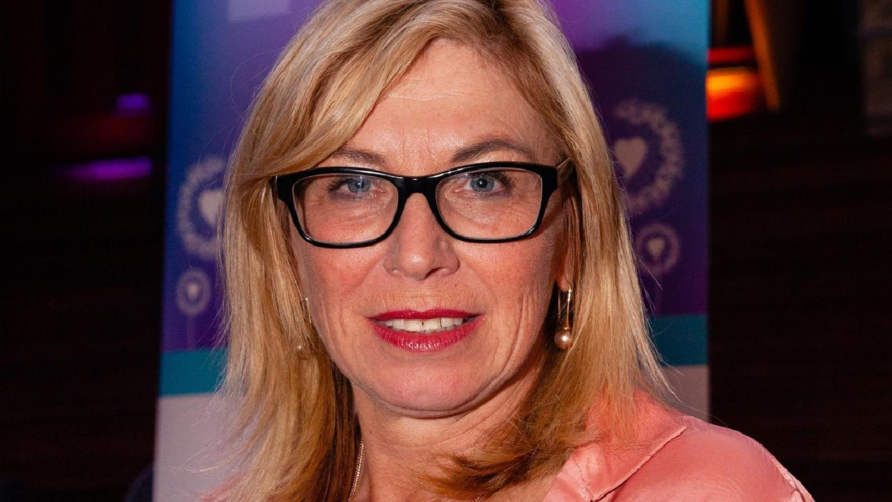 Rosie Batty. Picture: supplied.