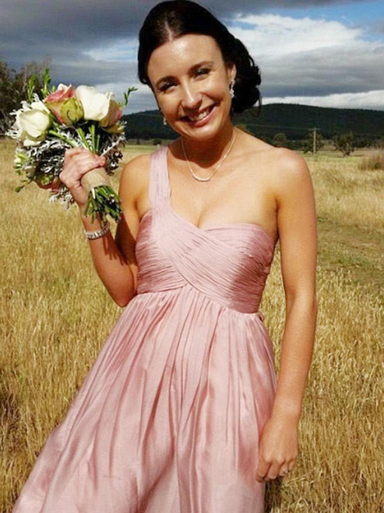 Stephanie Scott was school teacher from Leeton who was raped and murdered by Vincent Stanford.