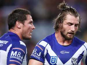 'Disgraceful': Bulldogs ugliness exposed