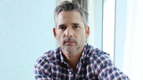\Australian actor Eric Bana photographed at the Sofitel Hotel in Darling Harbour Sydney. Picture: Britta Campion / The Australian.