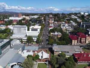 VIDEO: Aerial view of CBD Development