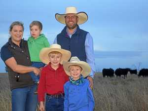 Local angus hobby farm turned emerging exporter