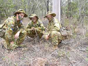 Gladstone 124 Army Cadet Unit