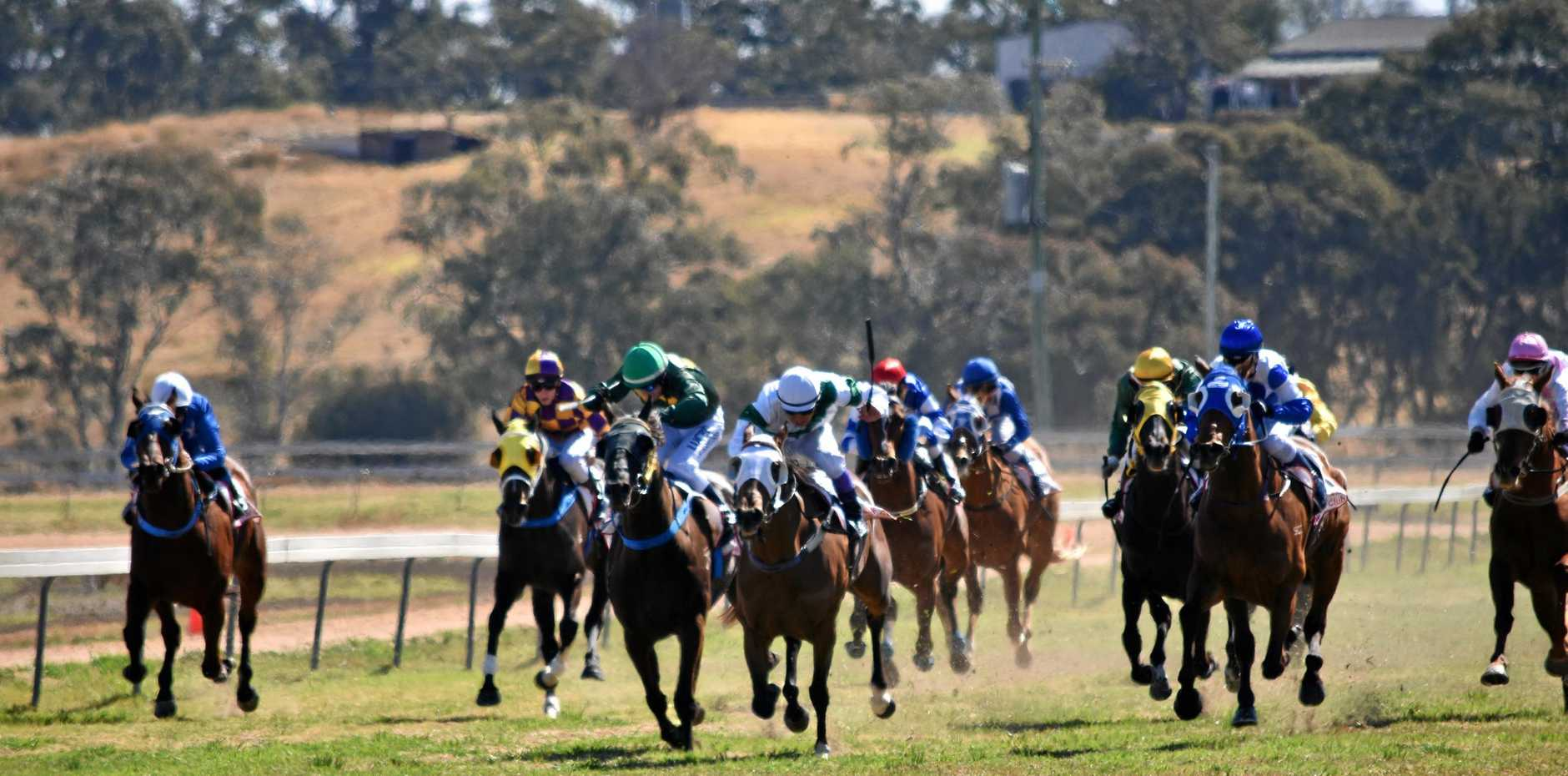 Racing Queensland is set to increase the base riding fee by $40 per ride between 2018 and 2021.